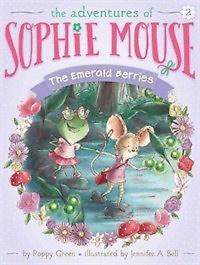 The Emerald Berries (Paperback)