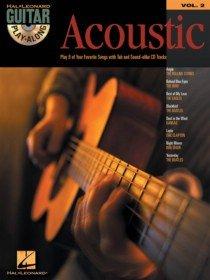 어쿠스틱 기타악보집 Acoustic Guitar