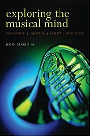 Exploring the Musical Mind (Paperback)
