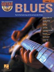 블루스 기타 악보집Blues