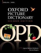 """<font title=""""Oxford Picture Dictionary: English-Farsi (Paperback/ 2nd Ed.) """">Oxford Picture Dictionary: English-Farsi...</font>"""