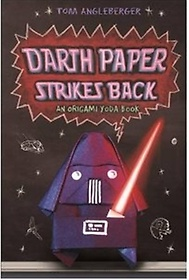 Darth Paper Strikes Back (Paperback)