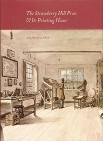 "<font title=""The Strawberry Hill Press and Its Printing House (Hardcover)"">The Strawberry Hill Press and Its Printi...</font>"