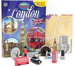 "<font title=""런던 London - Around the World My Busy Book (Board Book+피규어 세트)"">런던 London - Around the World My Busy B...</font>"