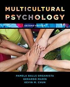 """<font title=""""Multicultural Psychology (Hardcover / 2nd Ed.)"""">Multicultural Psychology (Hardcover / 2n...</font>"""