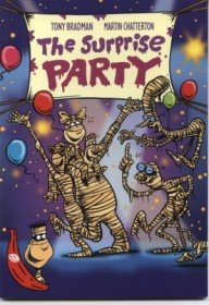 The Surprise Party (Red Bananas) (Paperback)
