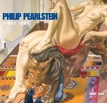 Philip Pearlstein (Hardcover)