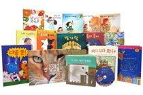 유치원 교육과정 연계 2~3세 패키지 (전15권)