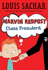 "<font title=""Marvin Redpost #5 : Class President (Paperback)"">Marvin Redpost #5 : Class President (Pap...</font>"