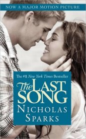 "<font title=""The Last Song (Mass Market Paperback/ Movie Tie-In Ed.)"">The Last Song (Mass Market Paperback/ Mo...</font>"