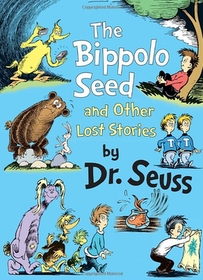 """<font title=""""The Bippolo Seed and Other Lost Stories (Hardcover)"""">The Bippolo Seed and Other Lost Stories ...</font>"""