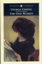 The Odd Women - Penguin Classics (Paperback)