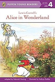 "<font title=""Lewis Carroll"