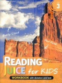 "<font title=""Reading Juice for Kids 3 : Workbook (Paperback)"">Reading Juice for Kids 3 : Workbook (Pap...</font>"