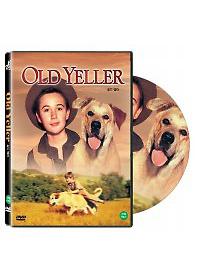 올드 옐러 - DVD