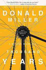 """<font title=""""A Million Miles in a Thousand Years (Paperback)"""">A Million Miles in a Thousand Years (Pap...</font>"""