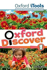 Oxford Discover 1: iTools (DVD)