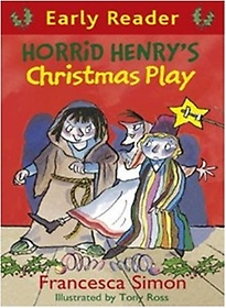 "<font title=""Horrid Henry"