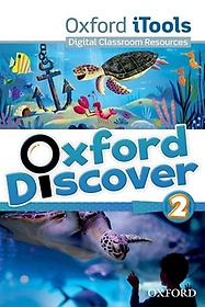 Oxford Discover 2: iTools (DVD)