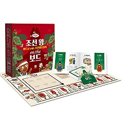 "<font title=""조선 왕 온더 보드-카드로 누비는 조선왕조실록"">조선 왕 온더 보드-카드로 누비는 조선왕조...</font>"