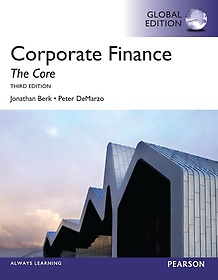 "<font title=""Corporate Finance: The Core (Paperback/ 3rd Ed.)"">Corporate Finance: The Core (Paperback/ ...</font>"