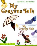 [노부영] My Crayons Talk (Paperback+ CD)