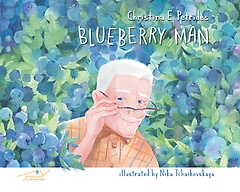 Blueberry Man