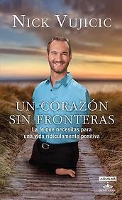 """<font title=""""Un coraz줻 sin fronteras / Limitless (Paperback) - Spanish Edition"""">Un coraz줻 sin fronteras / Limitless (Pap...</font>"""