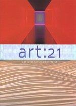 Art 21 (Hardcover)