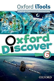 Oxford Discover 6: iTools (DVD)