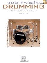 CCM 드럼 Praise & Worship Drumming