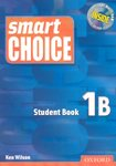 """<font title=""""Smart Choice 1B : Student Book with CD-ROM (Paperback + CD-ROM)"""">Smart Choice 1B : Student Book with CD-R...</font>"""