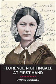 "<font title=""Florence Nightingale at First Hand (Paperback)"">Florence Nightingale at First Hand (Pape...</font>"