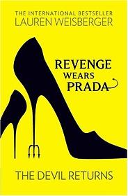 Revenge Wears Prada (Paperback/ 영국판)
