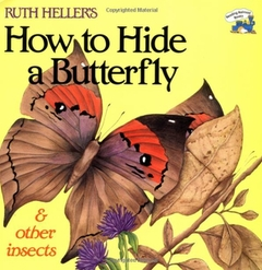 """<font title=""""How to Hide a Butterfly and Other Insects (Paperback)  """">How to Hide a Butterfly and Other Insect...</font>"""
