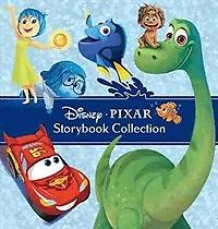 "<font title=""Disney Pixar Storybook Collection (Hardcover)"">Disney Pixar Storybook Collection (Hardc...</font>"