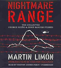 Nightmare Range (CD / Unabridged)