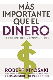 "<font title=""Mas Importante que el Dinero/ More Important than Money (Paperback) - Spanish Edition"">Mas Importante que el Dinero/ More Impor...</font>"