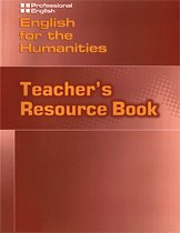 """<font title=""""Professional English for Humanities Teacher"""