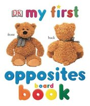 My First Opposites (Board Book/ UK Edition)