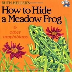 """<font title=""""How to Hide a Meadow Frog and Other Amphibians (Paperback)"""">How to Hide a Meadow Frog and Other Amph...</font>"""