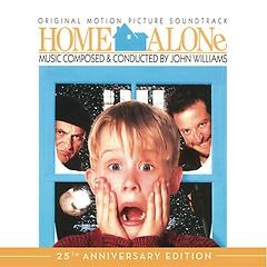 Home Alone(나홀로 집에) O.S.T [25th Anniversary Edition]
