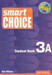 """<font title=""""Smart Choice 3A : Student Book with CD-ROM (Paperback + CD-ROM)"""">Smart Choice 3A : Student Book with CD-R...</font>"""
