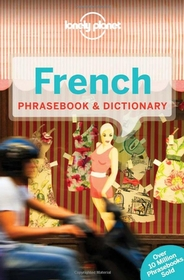 """<font title=""""Lonely Planet French Phrasebook (Paperback/ 5th Ed.)"""">Lonely Planet French Phrasebook (Paperba...</font>"""