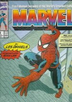 Marvel (Paperback / Reprint Edition)