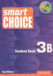 """<font title=""""Smart Choice 3B : Student Book with CD-ROM (Paperback + CD-ROM)"""">Smart Choice 3B : Student Book with CD-R...</font>"""