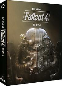 THE ART OF Fallout 폴아웃 4