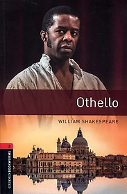 """<font title=""""Othello - Oxford Bookworms Library 3 (Paperback)"""">Othello - Oxford Bookworms Library 3 (Pa...</font>"""