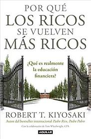 """<font title=""""Por qu?los ricos se vuelven m? ricos/ Why the Rich Are Getting Richer (Paperback) - Spanish Edition"""">Por qu?los ricos se vuelven m? ricos/ Wh...</font>"""