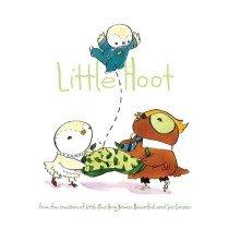 Little Hoot (Hardcover)